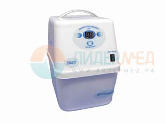 аппарат для гидролазерного вакуумного массажа свд 01